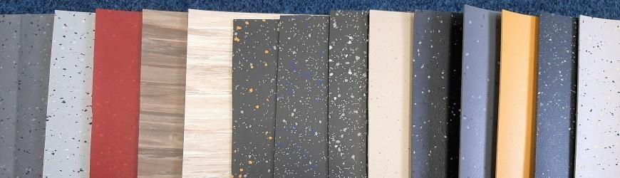 PVC podlahová krytina